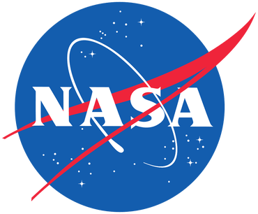 história do logotipo NASA