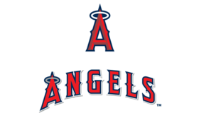 A Angel Logo