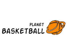 Basketball Planet Logaster logo