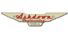 Ashdown Engineering Logo