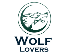 Wolf Lovers Logaster logo