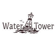 Water Tower Logaster Logo
