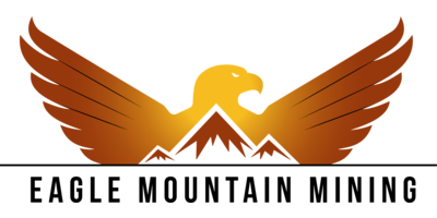 Eagle Mountain Mining Logo