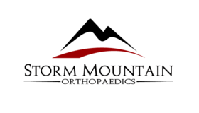 Storm Mountain  Logo