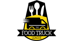 Food Truck League Logo