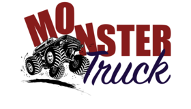Monster Truck Logo