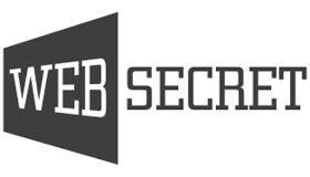 Web Secret Logo