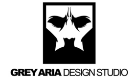 Grey Area Design Studio Logo