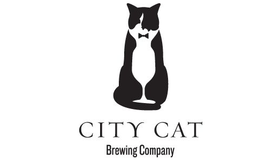 City Cat Brewing Logo