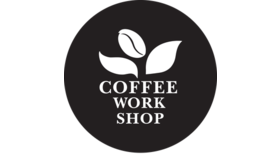 Coffee Work Shop Logo