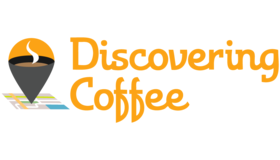 Discovering Coffee Logo