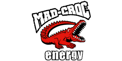 Mad Croc Energy Logo