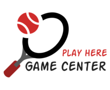 Game Center Logaster Logo