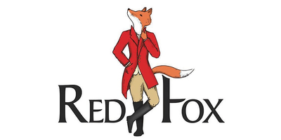 Red Fox Logo