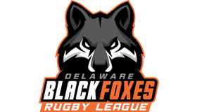 Black Foxes Logo