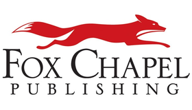Fox Chapel Publishing Logo