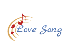 Love Song Logaster Logo