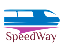 Speed Way Logaster Logo