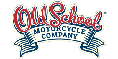 Old School Logo
