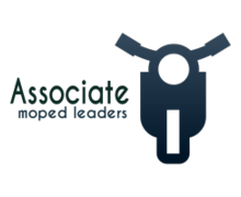 Associate Moped Logaster Logo