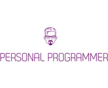 Personal Programmer Logo