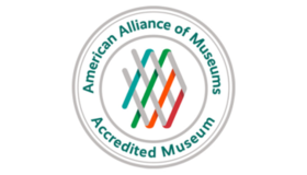 Alliance of Museums Logo