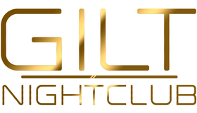 Gilt Night Club Logo