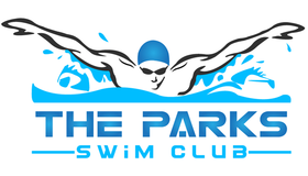 The Parks Swim Club Logo
