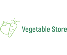 Vegetable Logaster Logo