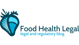 Food Healthy Logo