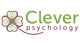 Clever Psychology Logo