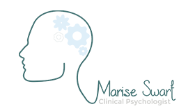 Clinical Psychology Logo