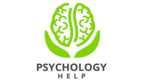 Psychology Help Logo