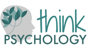Think Psychology Logo