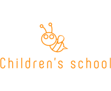 Children School Logaster logo
