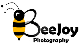 Bee Joy Photography Logo