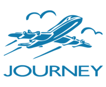 Journey Logaster Logo
