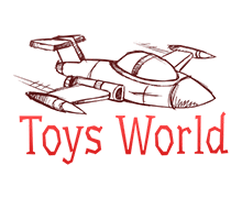 Toys World Logaster Logo