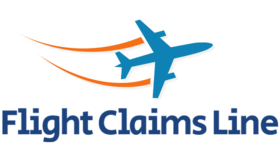 Flight Claims Line Logo