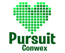 Pursuit Logaster Logo