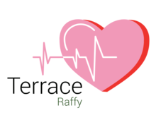 Terrace Raffy Logaster Logo