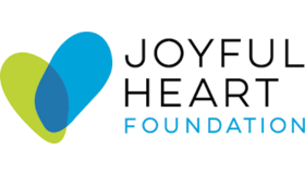 Joyful Heart Foundation Logo