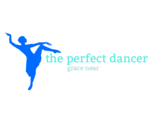 the Perfect Dancer Logaster logo