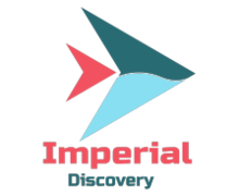 Imperial Discovery Logaster Logo