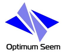 Optimum Seem Logaster Logo