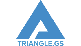 Triangle Gs Logo