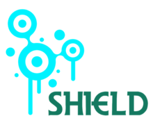 Shield Logaster Logo