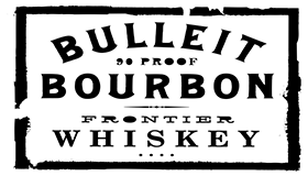 Bulleit Bourbon Whiskey Logo