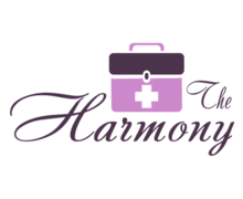 The Harmony Logaster Logo