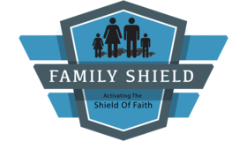 Family Shield Logo